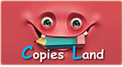 Copies Land