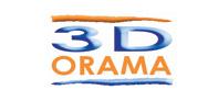 3D ORAMA